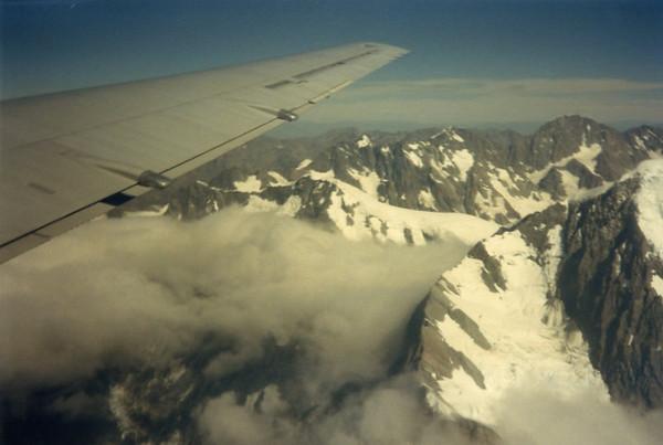 NZ Alps
