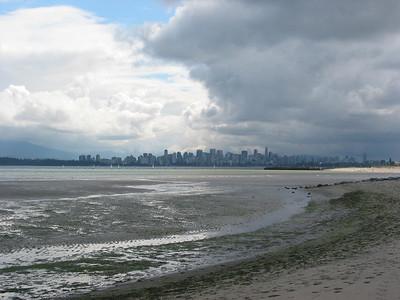 Vancouver B.C.