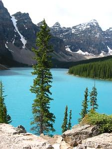 Morriane Lake, Alberta