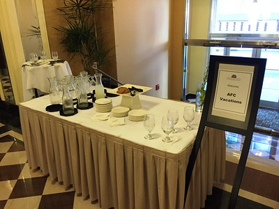 Ambassador Hotel, Milwaukee