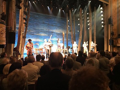 Come From Away - finale