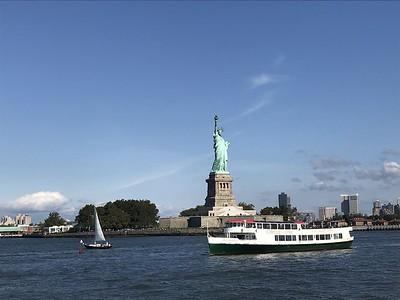 """Circle Line """"Best of NY"""" cruise"""