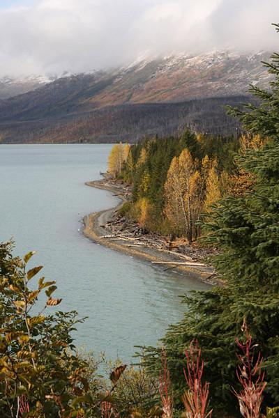 Travel in Alaska