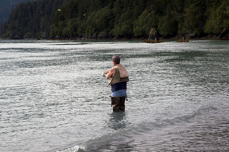 IMG_5782  Doug fishing.