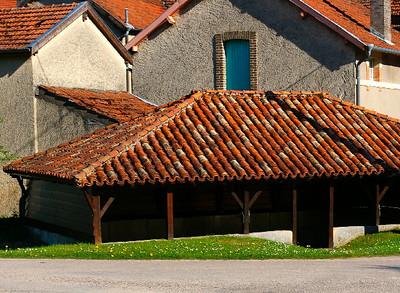 Village de Meuse