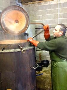 Jean-Marie distille