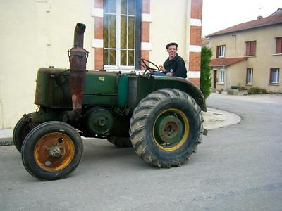 Fete des tracteurs (2011)