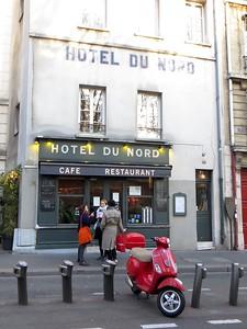 Famous Hotel du Nord