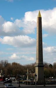 Obelisk (March 2008)