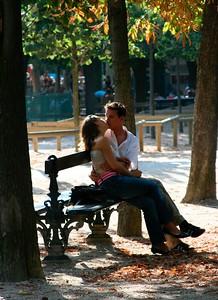 Jardin du Luxembourg (Sep 2005)