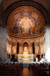 Inside Sacre Coeur. http://www.aviewoncities.com/paris/sacrecoeur.htm