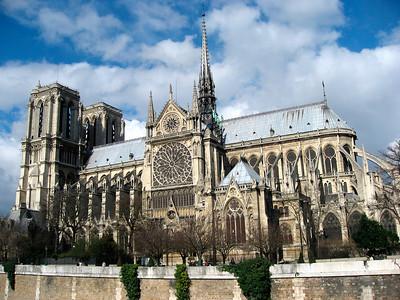 Notre Dame (March 2008)