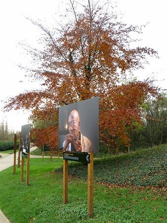 Parc des Chanteraines (Villeneuve la Garenne)