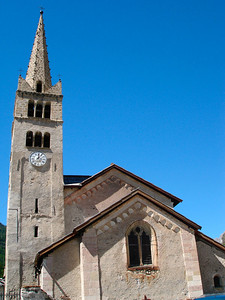 06 Eglise Nevache