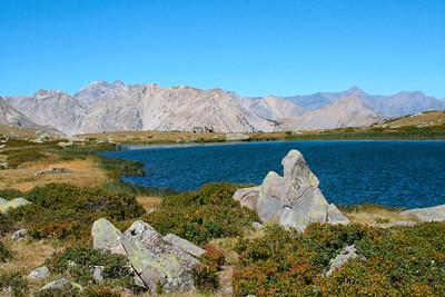 10 Lac de Cristol