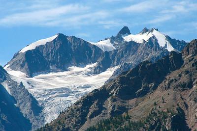 15 glacier