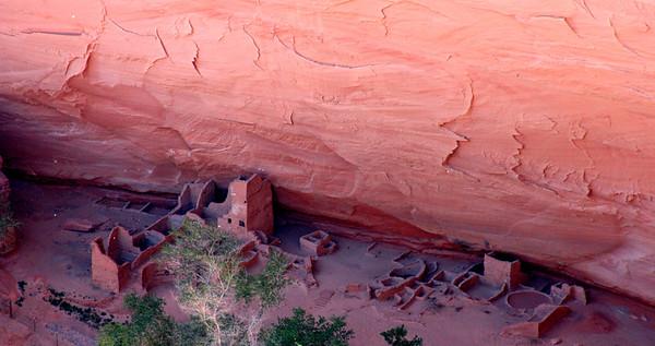 Canyon de Chelly NM (Spring 2005)