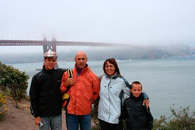 Famille Humbert & Golden Gate