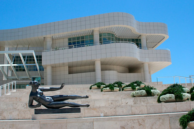 Getty Museum (Los Angeles)