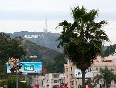 25 Hollywood