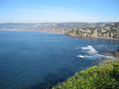 view of La Jolla