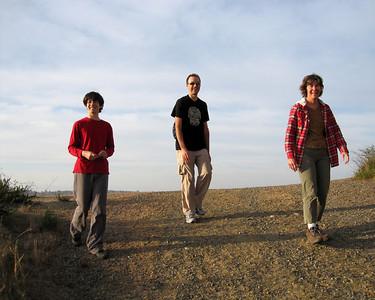 Luc, Dave & Jeff (Feb 2011)