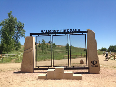 Valmont Bike Park: AWESOME!