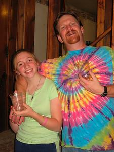 Dan & Samantha