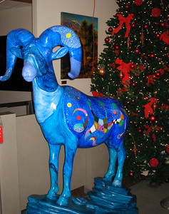 Ready for Christmas (Nov 2007)