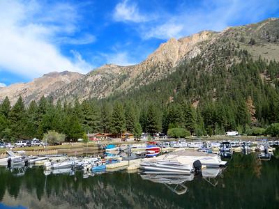 Mono Village Resort (Marina @ Twin Lakes)