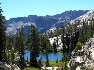 Beautiful Arndt Lake