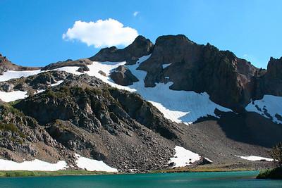 Carson Pass (Eastern Sierra), 09/2006
