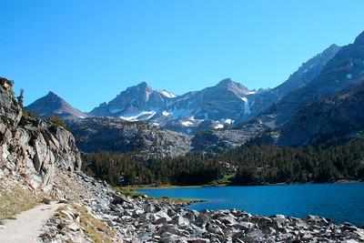 Little Lakes Valley (Eastern Sierra) (09/2006)