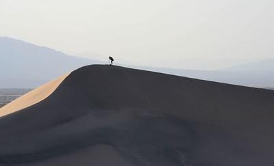 54 sunset on the dunes IMG_0371