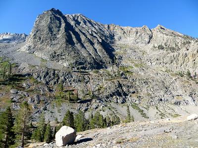 Day 2: Black Rock Pass