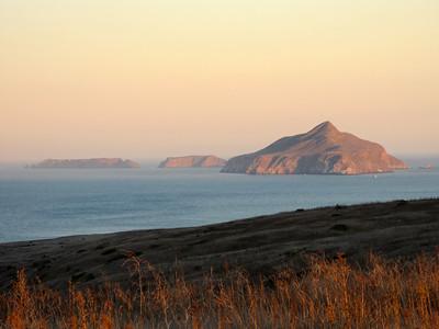 Santa Cruz Island (Oct 2010)