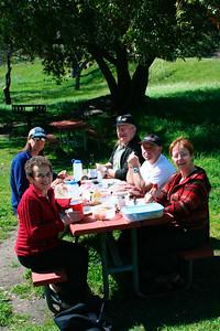 13 picnic