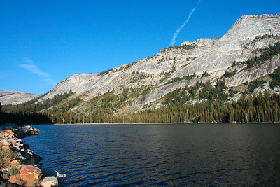 Beautiful Tenaya Lake (Sept 06)