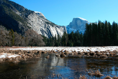 Photo Tour (Half Dome)