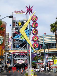 Fremont Street (Downtown Las Vegas)