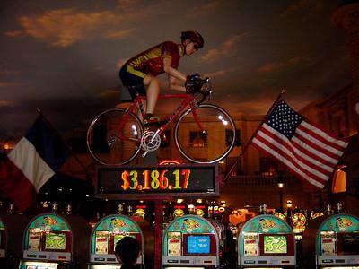 Paris: Tour de France
