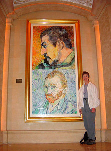 Van Gogh (Bellagio)
