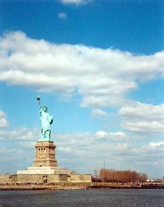 New-York City (1990, 2008)