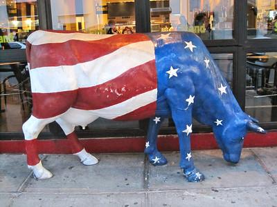 American cow: oh la vache! :))