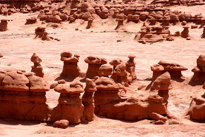 Goblin Valley State Park (Spring 2005)