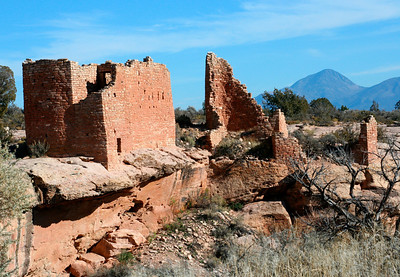 Hovenweep National Monument (Fall 2007)