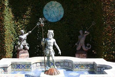 Neptune fountain  http://www.lotusland.org/gardens/parterre.htm