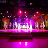 Music and Dance Production Show on the Star Princess.