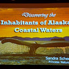 Educational Seminar on Alaska's Coastal Waters on the Star Princess.