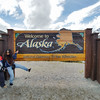 Welcome back to Alaska.